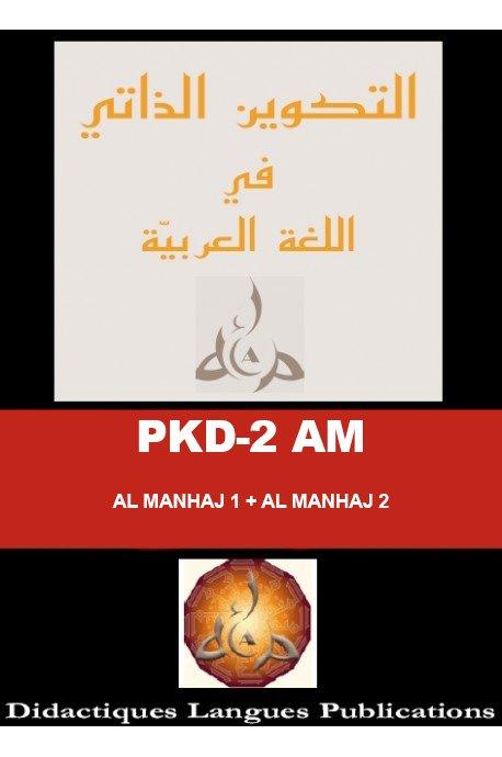 PKD- 2 AM
